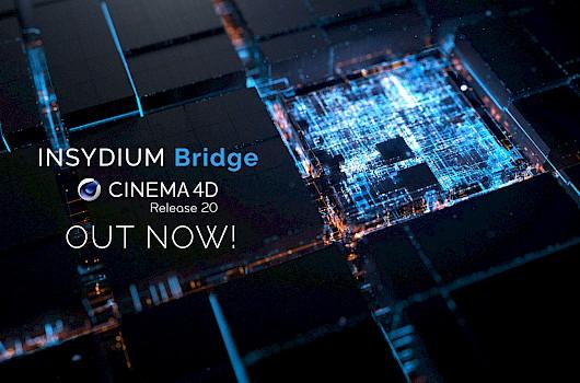 INSYDIUM LTD | INSYDIUM Bridge