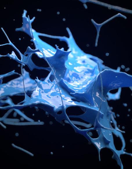 INSYDIUM LTD | X-Particles