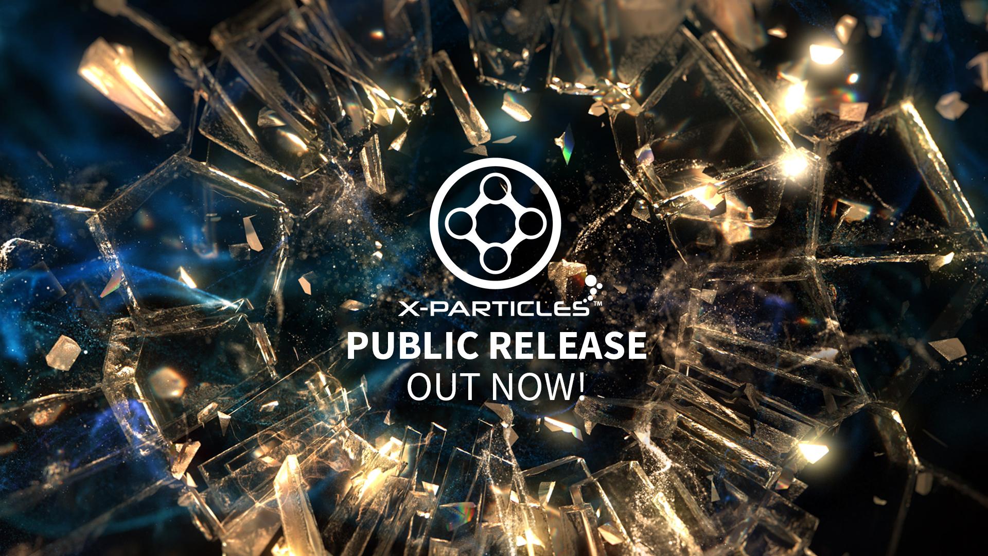 X Particles 3.5 Keygen