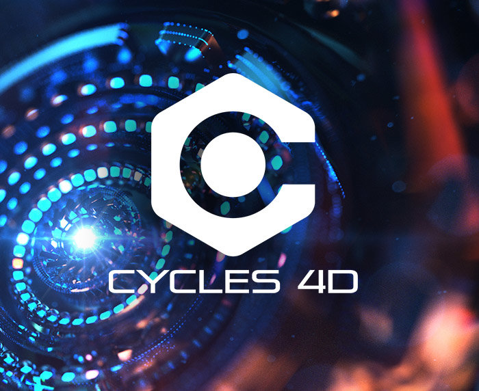 Video manual for Cycles 4D - build number 500 and above